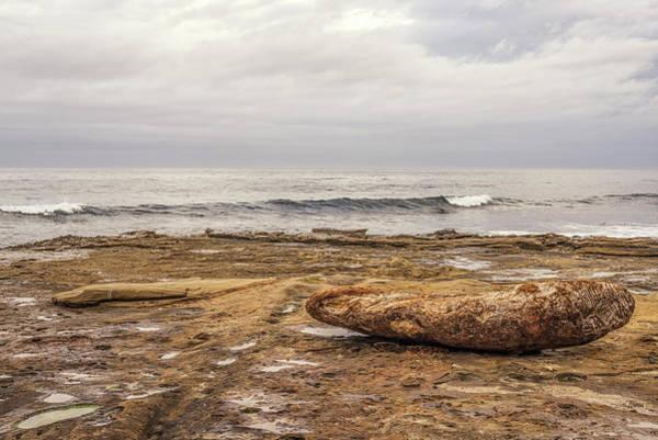 Wall Art - Photograph - No Longer Adrift by Joseph S Giacalone