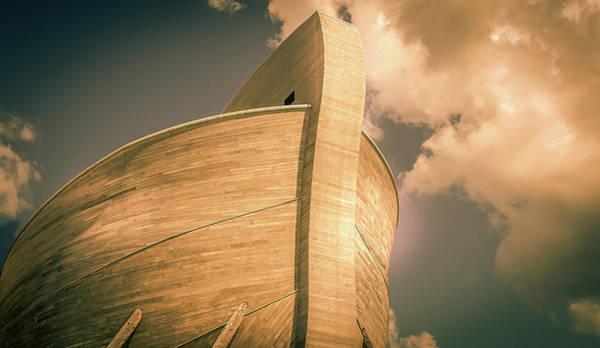 Wall Art - Photograph - Noah's Ark 1 by Art Spectrum