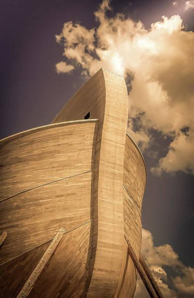 Wall Art - Photograph - Noah's Ark 3 by Art Spectrum
