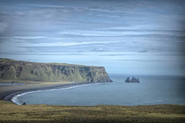 Photograph - Nordic Landscape by Jim Cook
