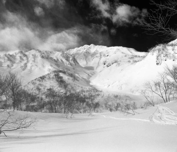 Wall Art - Photograph - North Alps In Japan by Yattiworld