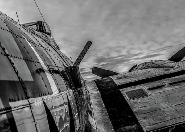 Photograph - North American B-25 Mitchell by Bob Orsillo