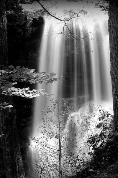 Photograph - North Carolina Falls by Dan Urban