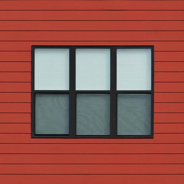 Photograph - North Carolina Windows 4 by Stuart Allen