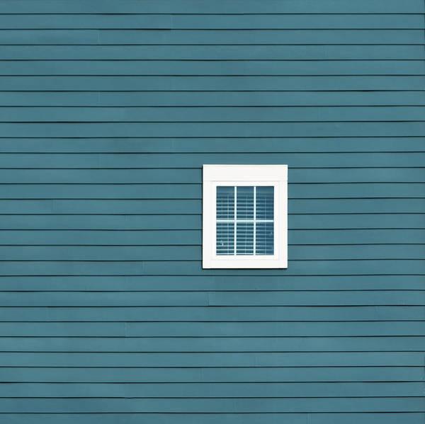 Photograph - North Carolina Windows 6 by Stuart Allen