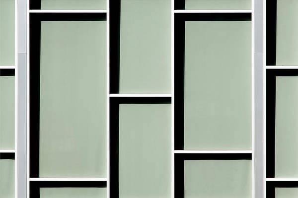 Photograph - North Carolina Windows 7 by Stuart Allen