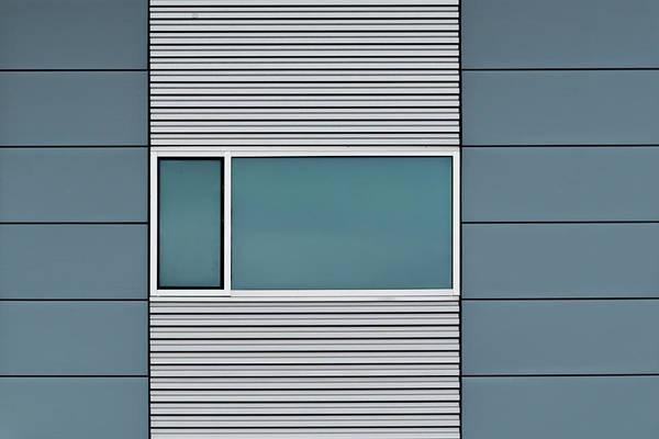 Photograph - North Carolina Windows 9 by Stuart Allen