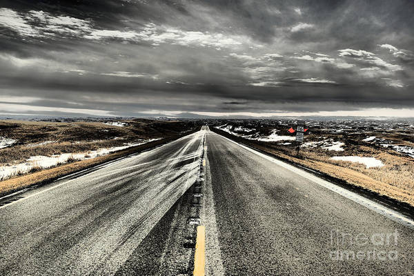 Wall Art - Photograph - North Dakota 16 by Jeff Swan