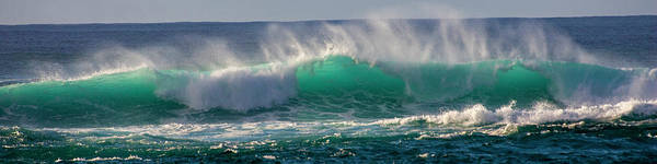Photograph - North Shore by Anthony Jones