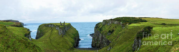 Photograph - Northern Ireland Coast by Imagery by Charly