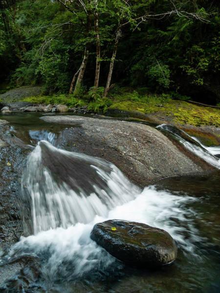 Photograph - Northwest Cascade by Steven Clark