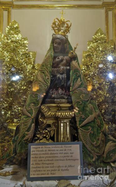 Photograph - Nossa Senhora Da Nazare by Angelo DeVal