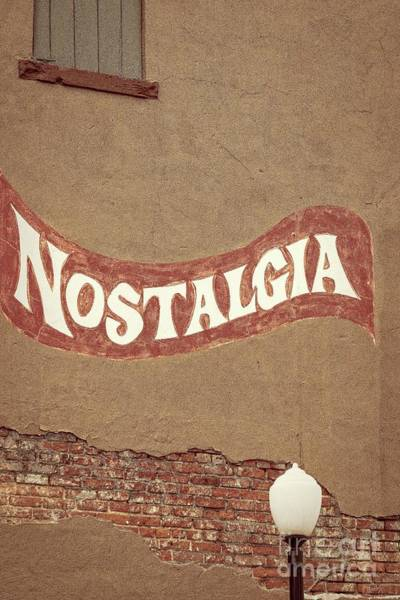 Photograph - Nostalgia  by Imagery by Charly
