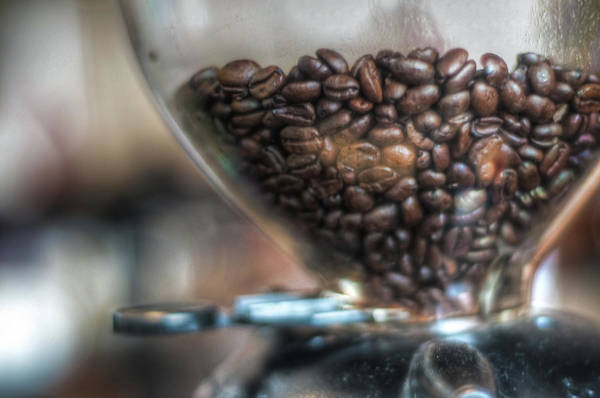 Coffee Photograph - Nothing Beats A Fresh Cup Of Coffee In by Art At Its Best!