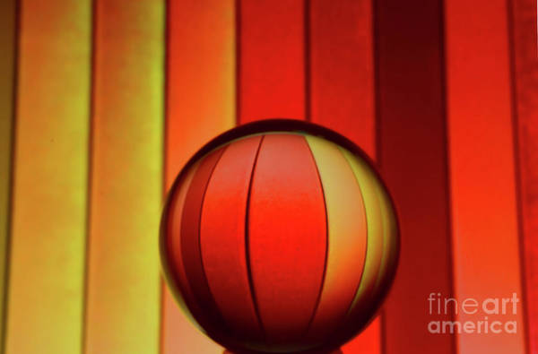 Wall Art - Photograph - Nothing But Stripes by Arnie Goldstein