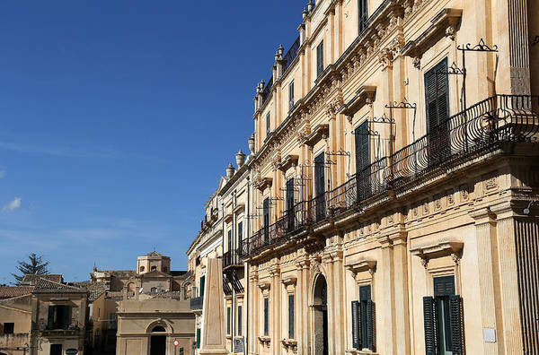 Wall Art - Photograph - Noto 10 by Andrew Fare
