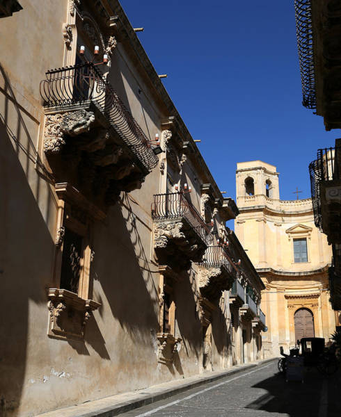 Wall Art - Photograph - Noto 11 by Andrew Fare