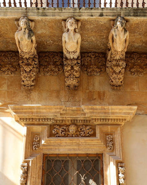 Wall Art - Photograph - Noto 12 by Andrew Fare