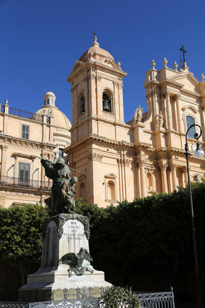 Wall Art - Photograph - Noto 8 by Andrew Fare