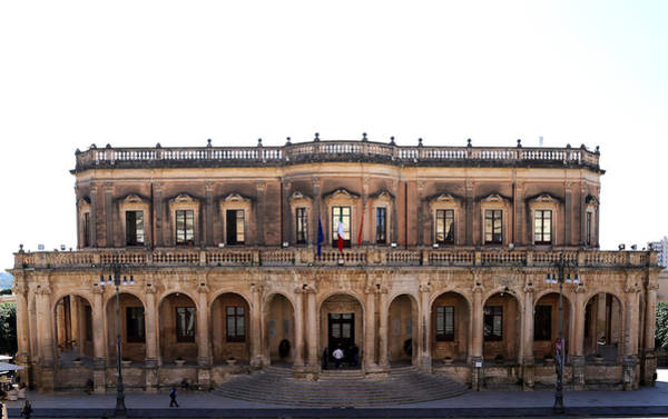 Wall Art - Photograph - Noto 9 by Andrew Fare