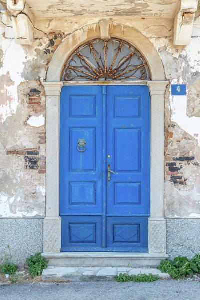 Wall Art - Photograph - Number 4, Losinj by W Chris Fooshee