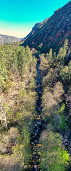 Photograph - Oak Creek Sedona by Ants Drone Photography
