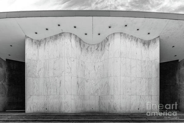 Photograph - Oberlin College Hall Auditorium by University Icons