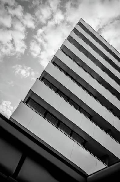 Photograph - Oblique by Borja Robles