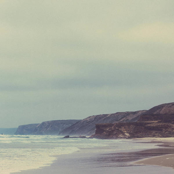 Photograph - Ocean Coast IIi by Anne Leven