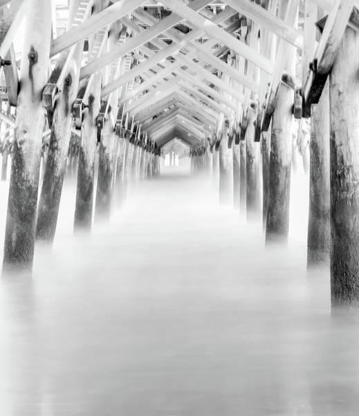 Wall Art - Photograph - Ocean Dream by Dan Sproul