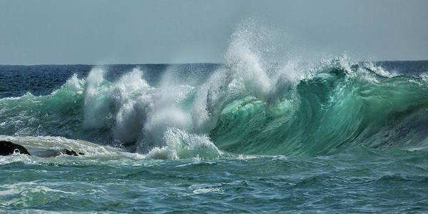 Photograph - Ocean Dreams by Cliff Wassmann