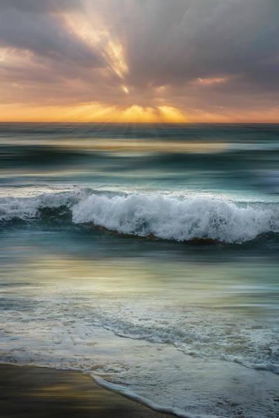 Photograph - Ocean Dreams by Debra and Dave Vanderlaan