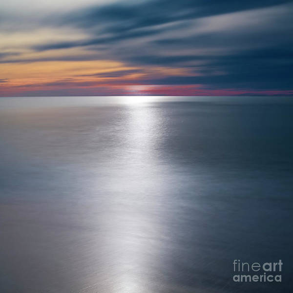 Photograph - Ocean Light by Patrick M Lynch