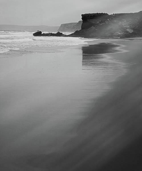 Ocean Memories I Art Print