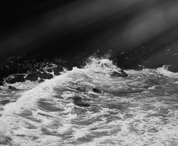 Ocean Memories Iv Art Print