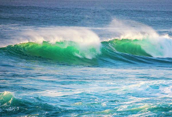 Photograph - Ocean Mist by Anthony Jones