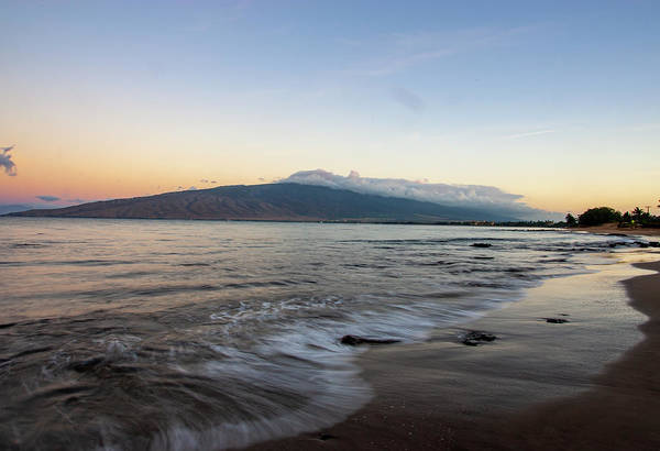 Photograph - Ocean Sunrise by Anthony Jones