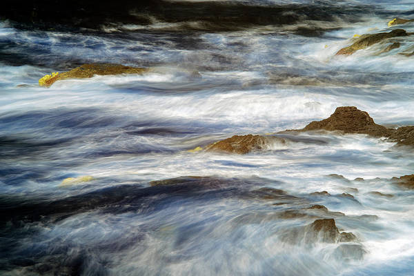 Wall Art - Photograph - Ocean Turmoil by Jon Glaser