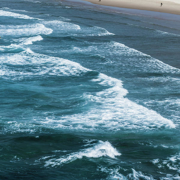Photograph - Ocean View Iv by Anne Leven