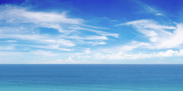 Photograph - Ocean View Panorama Xxxl by Turnervisual