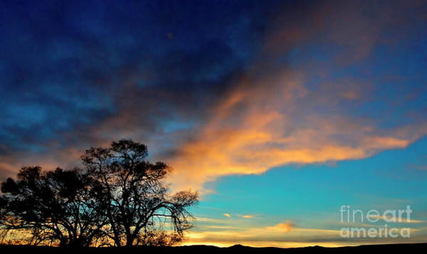 Wall Art - Photograph - Ode To A New Mexico Sunset 1 by Debby Pueschel