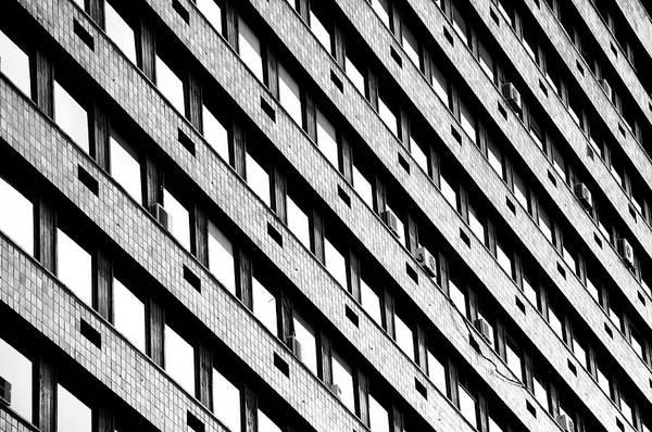 Bilbao Photograph - Office Building In Bilbao by Eneko Garcia Ureta - Fotografía