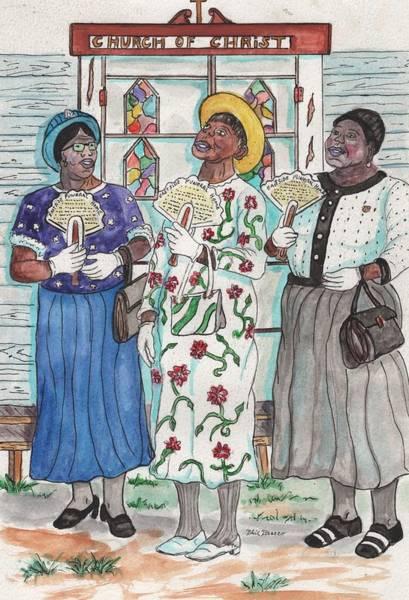 Painting - Oh, Sweet Jesus by Philip Bracco