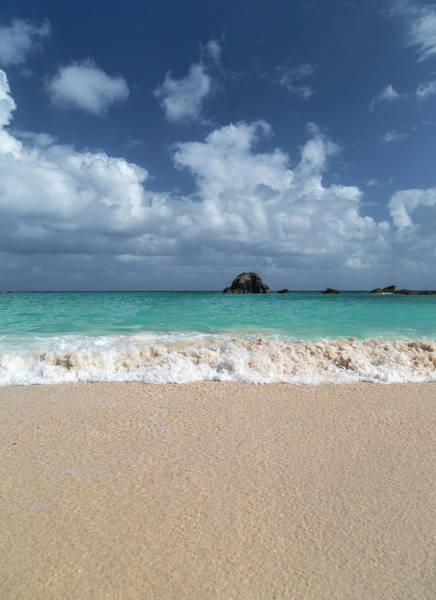 Wall Art - Photograph - Oh What A Wonderful Day Bermuda by Betsy Knapp