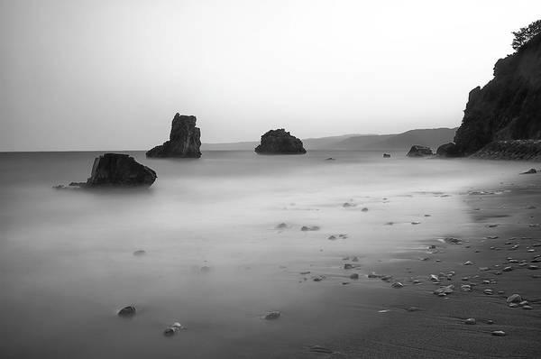 Okinawa Photograph - Okuma Beach by Correy Bratton