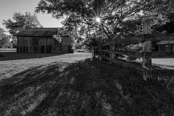 Photograph - Old Homestead 2 by Heather Kenward