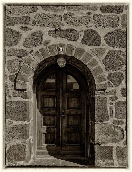 Photograph - Old Reyjkavik by Jim Cook