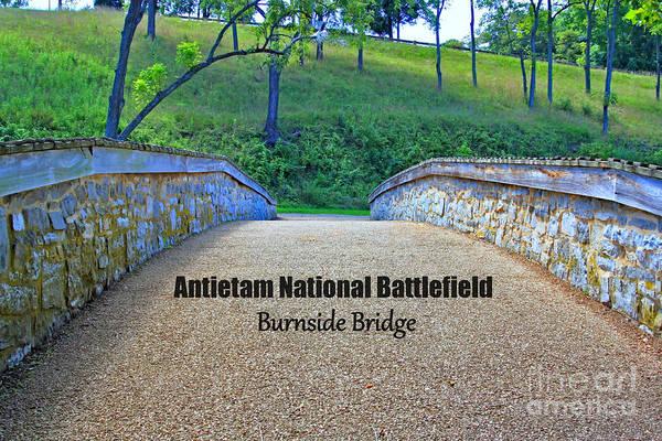 Photograph - On Burnside Bridge by Patti Whitten