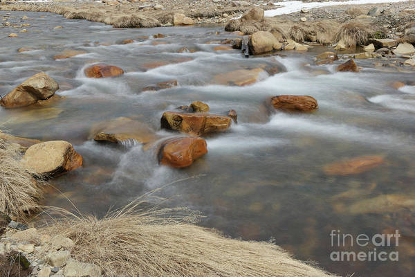 Wall Art - Photograph - On Easy Shores by Jeff Swan