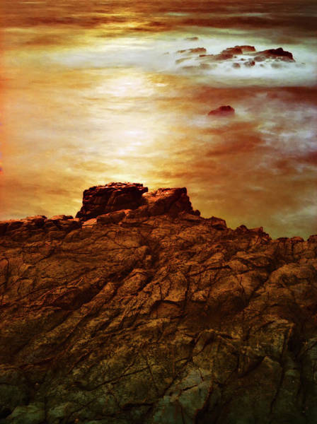 Photograph - On The Edge by Trinidad Dreamscape